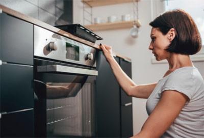Загадки про духовку для квеста