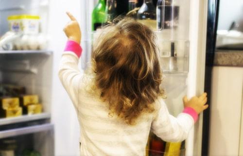 Загадки про холодильник для квеста