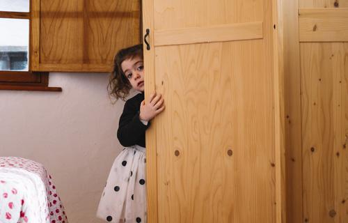 Загадки про шкаф для квеста