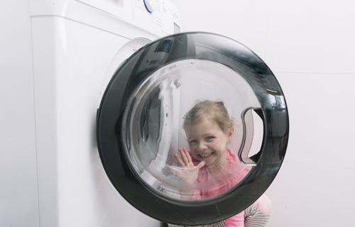 Загадки про стиральную машину для квеста